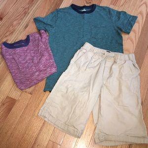 GAP Other - Gap Boys 3 piece set size 10