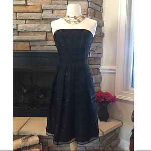 White House Black Market Dresses & Skirts - WHBM Strapless Dress
