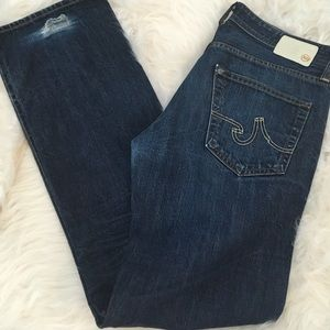 Men's Jeans With Wide Leg Opening on Poshmark