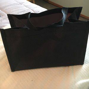 Thirty One Handbags - Black/Gray All In One Organizer 31