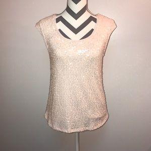 Jennifer Lopez Tops - Jennifer Lopez sequin top