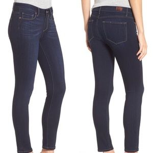 Paige Jeans Denim - Paige Denim Verdugo Ankle Tari Skinny Jeans 27