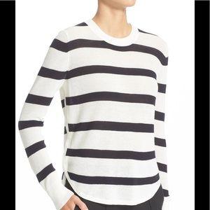 A.L.C. Tops - A.L.C. Riley Cotton Sweater