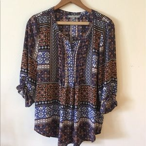 Daniel Rainn blouse