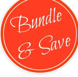 Bundle & Save.... make an offer .. closeout sale!!