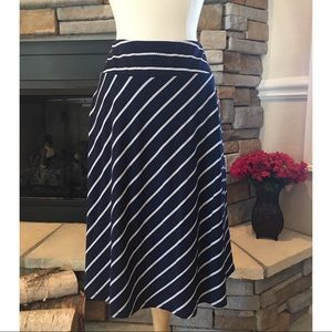 Talbots Dresses & Skirts - TALBOTS Nautical Skirt