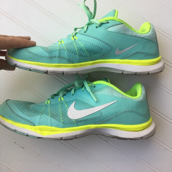 Nike Training Flex Tr 5 Mint Green Color | Professional