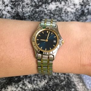 Citizen Accessories - Reasonable offers welcome!! Citizen two tone watch