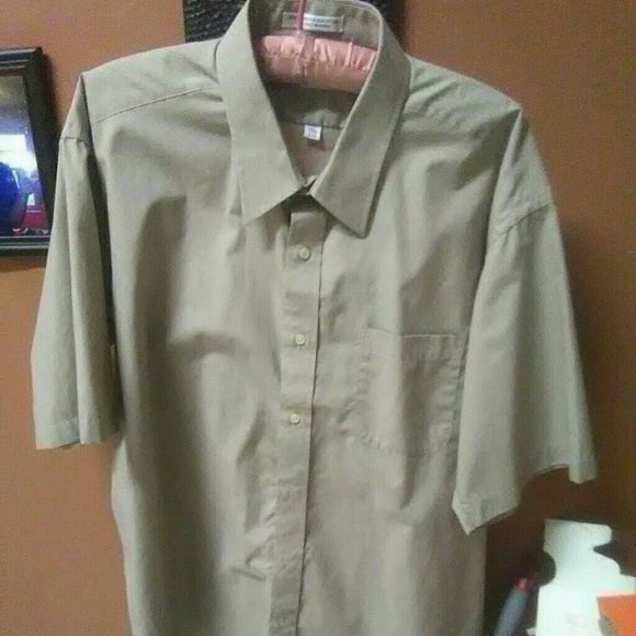 73 Off Pierre Cardin Other Pierre Cardin Button Up