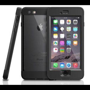 LifeProof Accessories - Lifeproof NUUD iPhone 6sPlus case.