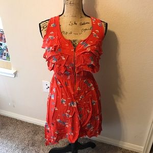 Xhilaration Dresses & Skirts - {Adorable Sundress}