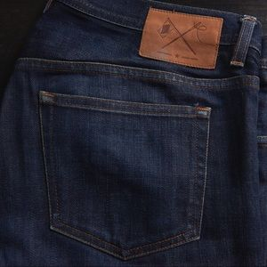 A.P.C. Other - A.P.C. Madras Jeans