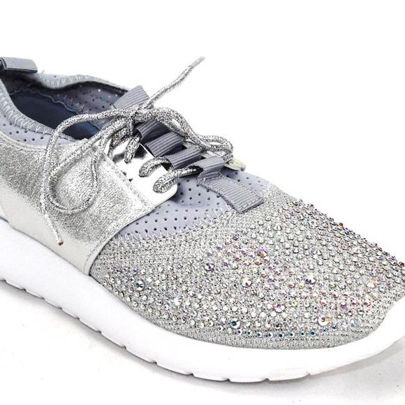 Boutique Shoes | Rhinestone Diamond
