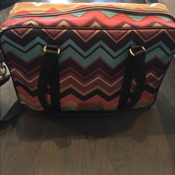 479bb14f4ca Missoni for Target Bags