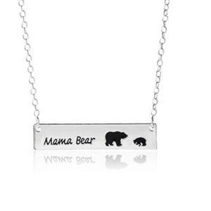Jewelry - Mama Bear ♡ Necklace