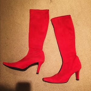 Stuart Weitzman boots FOR SALE