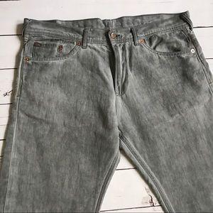 A/X Armani Exchange Other - A/X Armani Exchange Gray Men's Jeans