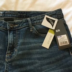 Mossimo Supply Co. Jeans - NWT Mossimo Boot Cut Premium Denim Mid Rise Jeans