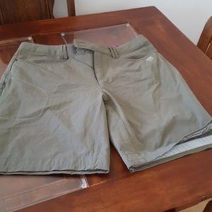 Mountain Hard Wear Pants - Mountain Hard Wear shorts.