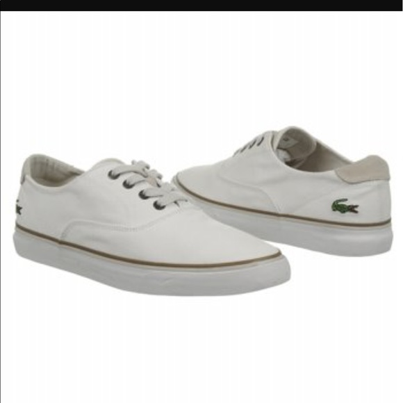 d610327f4d16 Lacoste Other - Price drop‼️Mens Lacoste sneakers