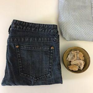 Free People Denim - Free People skinny jeans medium wash size 31 *read