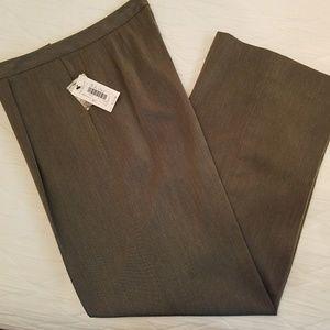 Anne Klein Pants - Ann Klein's suit slacks