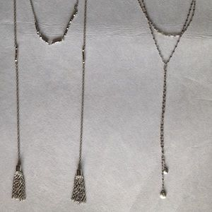 Necklaces