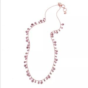 Karen1177 Jewelry - Just In🌸New Rose Gold tone Long Necklace🌸