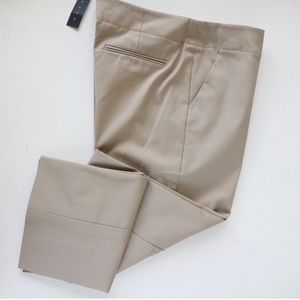 theory earthstone tinsley dress pants