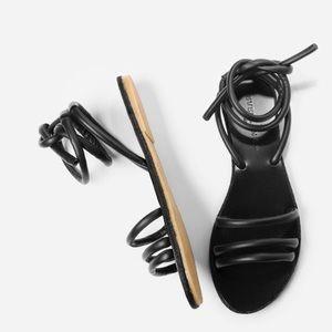 Everlane Shoes - Everlane ' The Knot ' Sandal
