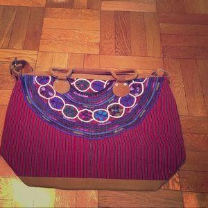 Handbags - Guatemala Weekender Bag