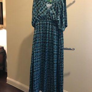 Geren Ford Dresses & Skirts - Umpire Waist Geren Ford Dress