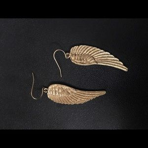 Jewelry - 🎁Gold Flavor Feather Drops