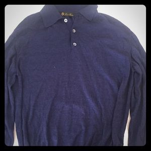 Loro Piana Other - Loro Piana Cashmere Sweater