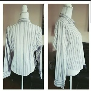 Millenium Stripes Shirt