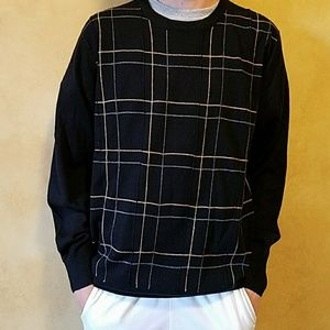Dockers Other - Mens Dockers lightweight sweater size Large NWT