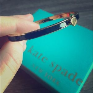 Kate Spade Heart Bangle