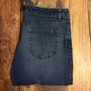 sergio valente Denim - Sergio Valente Boot Cut Jeans