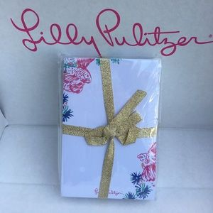 Lilly Pulitzer Note Set