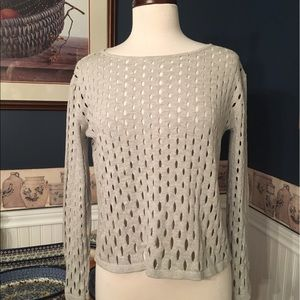 Milly Sweaters - Miilly Sweater from Saks Fifth Avenue Size Medium