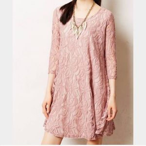 Anthropologie Dresses & Skirts - Anthropologie Puella Lace Dress
