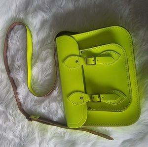 The Cambridge Satchel Company Handbags - *REDUCED the cambridge satchel company crossbody