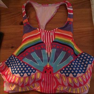Mara Hoffman Other - Mara Hoffman inspired bathing suit