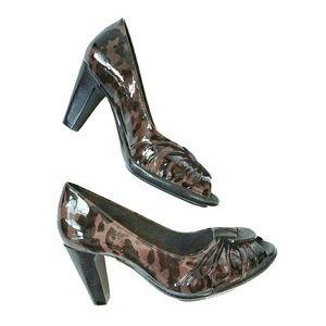 Nurture by Lamaze Shoes - Nurture Comfort Peep Toe Heels