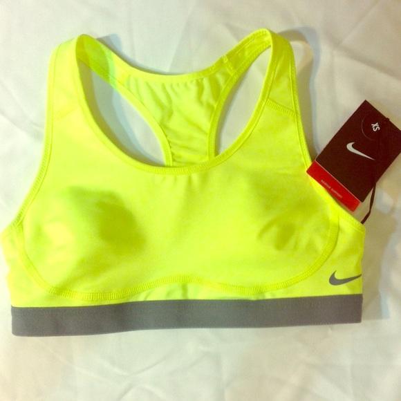 e8874f0af0 Nike Pro 360 Support (Training sport bra)