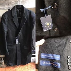 Hart Schaffner Marx Other - Hart Schaffner Marx Smart coat 40R NWT!!