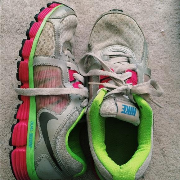 Is Nike Dual Fusion A Good Running Shoe