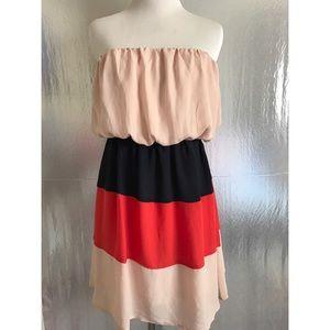 ✨BOGO FREE✨Strapless dress