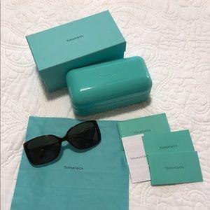 Tiffany & Co. Accessories - Tiffany&Co Sunglasses