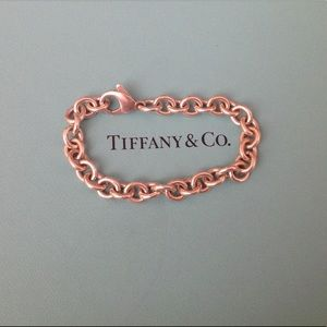 Tiffany & Co. Jewelry - Tiffany & Co. Charm Bracelet